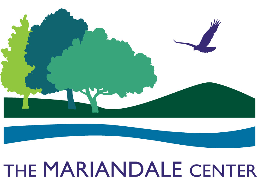 The Mariandale Center logo
